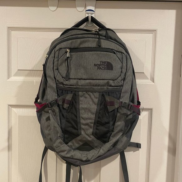Northface Recon Luxe backpack